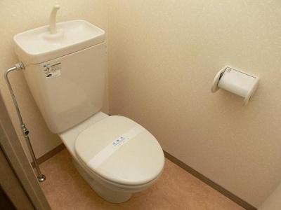 グラヴィス平尾(1LDK) トイレ