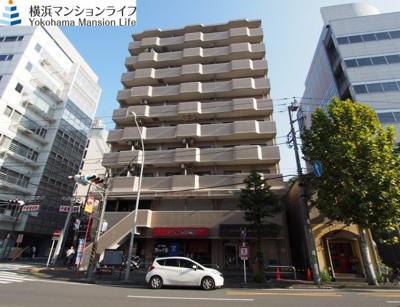 ライオンズマンション横浜第5