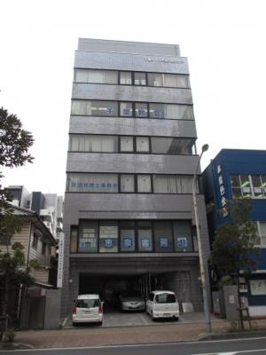 【外観】クリスチャンセンタービル
