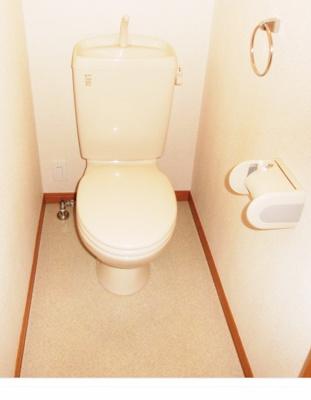 【トイレ】ALFACITY H