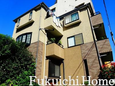 【外観】MYハウス