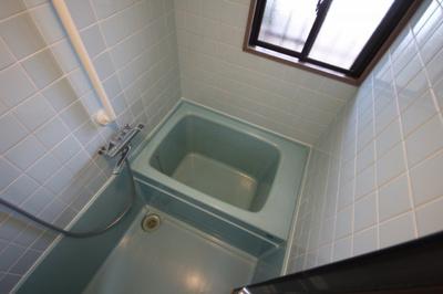 【浴室】アイビーコート