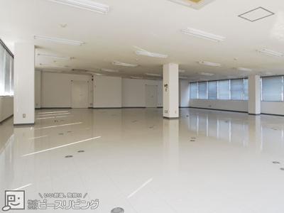 【内装】阿南開発ビル