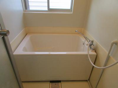 【浴室】ベルヴィラ田無