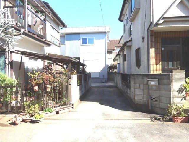 鶴ヶ島市下新田 中古戸建