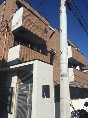 【外観】パロス須磨浦通