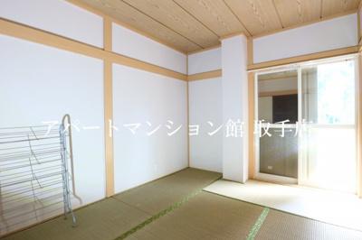 【和室】アーバンハイツ米ノ井