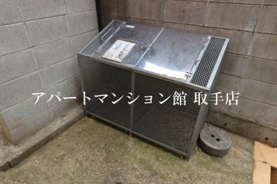 【その他共用部分】アーバンハイツ米ノ井
