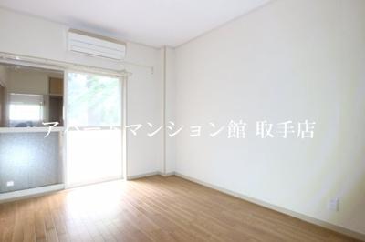 【洋室】アーバンハイツ米ノ井