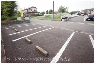 【駐車場】ベルク