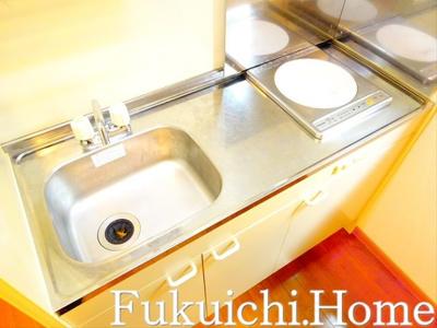 【キッチン】メゾン・ド・星