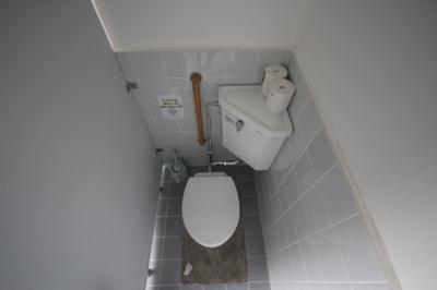 【トイレ】ドミトリー太田