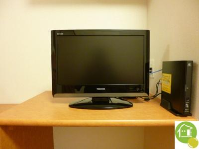 TVあり!※別のお部屋の写真です。