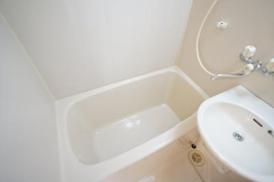 【浴室】ハイツセゾン