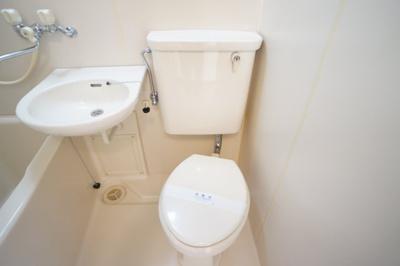 【トイレ】ハイツセゾン