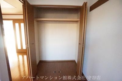 【収納】ガーデン・スクエアA