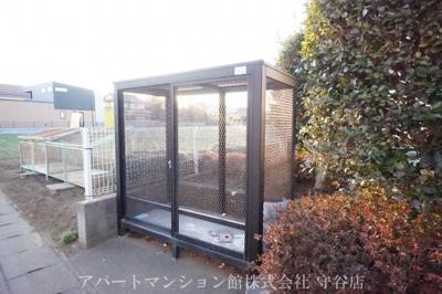 【その他共用部分】ガーデン・スクエアA