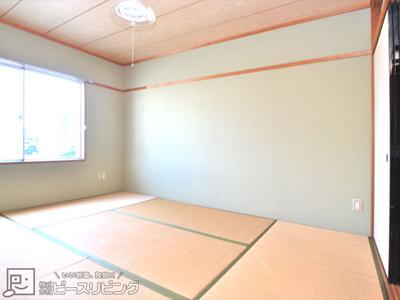 【バルコニー】八重川コーポ3
