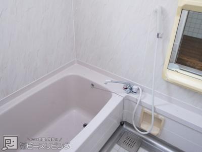 【浴室】八重川コーポ3