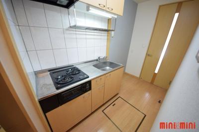 【キッチン】Maison PINO
