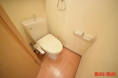 【トイレ】Maison PINO