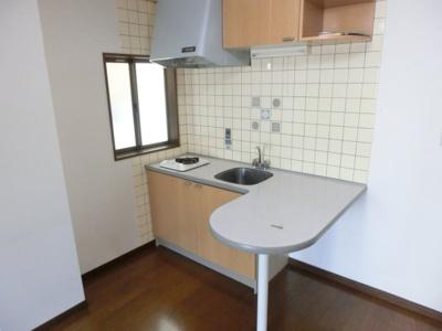 【キッチン】エトワール御屋敷