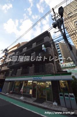 【外観】センチュリーハウス