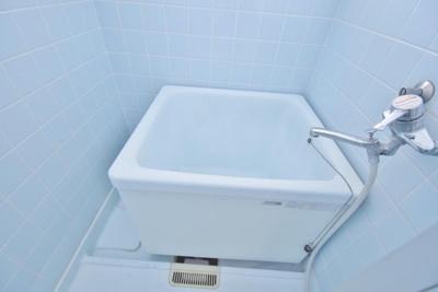 【浴室】大清リバーサイドハイツ