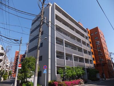 2010年築☆鉄筋コンクリート6階建て