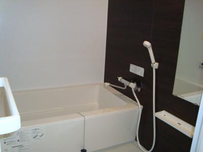 【浴室】ヴァンクール