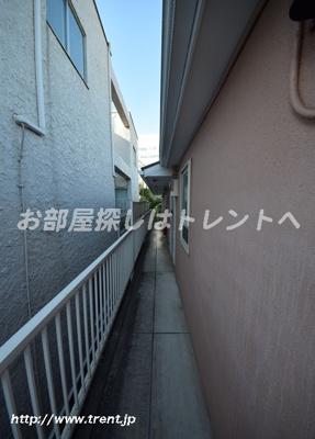 【その他共用部分】アトリオ新大塚