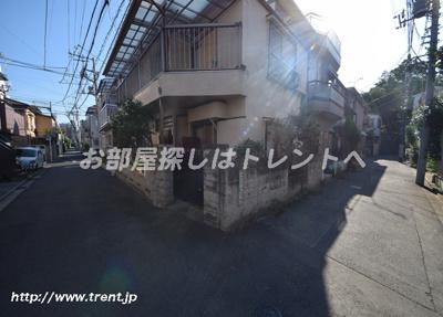 【周辺】アトリオ新大塚