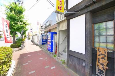 【周辺】荒井ビル(小太郎町)