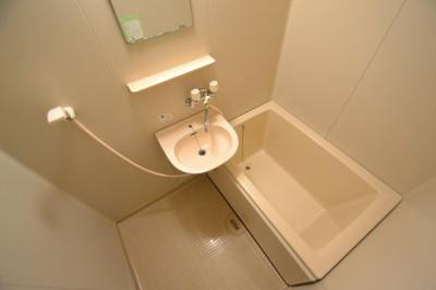 【浴室】パレスNADA
