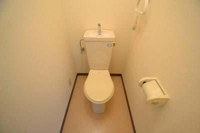 【トイレ】パレスNADA