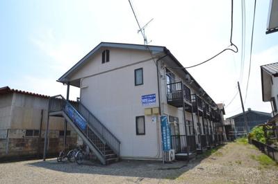 【外観】パークサイド城山A