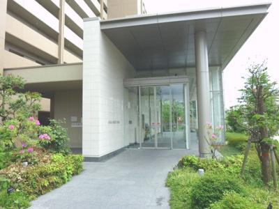 【エントランス】大阪ブライトパークス