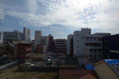 【展望】山崎第7マンション