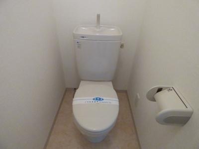【トイレ】山崎第7マンション