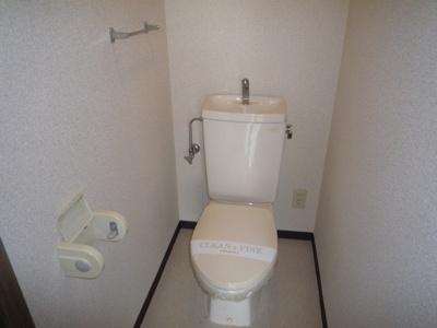 【トイレ】パークサイド守口