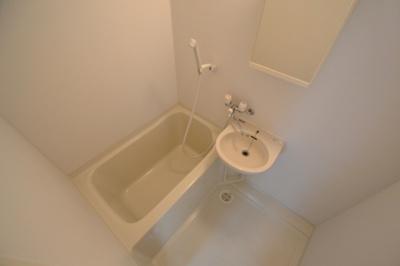 【浴室】フェブリエ王子公園