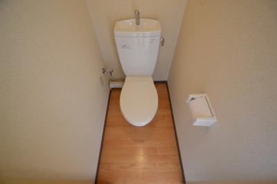 【トイレ】フェブリエ王子公園