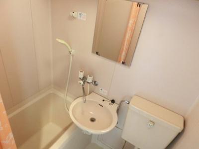 【浴室】平成マンンション