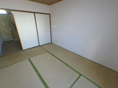 【和室】入江ハイツ