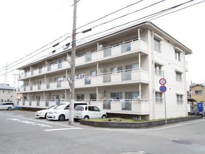 【外観】カトレアハイツ