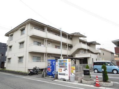 【エントランス】カトレアハイツ