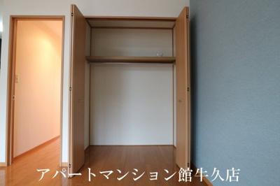 【玄関】アークグレイスⅡA