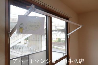 【居間・リビング】アークグレイスⅡA
