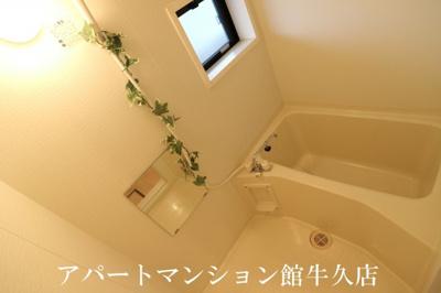 【浴室】アークグレイスⅡA