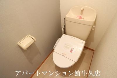 【洗面所】アークグレイスⅡA